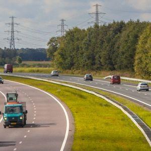 Lichte daling aantal verkeersdoden in 2019