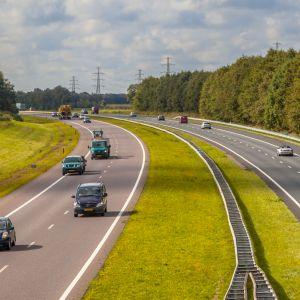 De effecten van het coronavirus op de verkeersveiligheid
