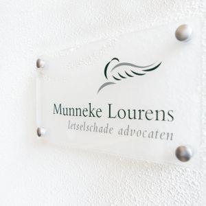 Score dienstverlening Munneke Lourens Advocaten